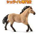 楽天クピトイズシュライヒ クォーター馬 オス 13853 動物フィギュア ファームワールド FARM WORLD 馬 ウマ horses schleich 2018 新商品