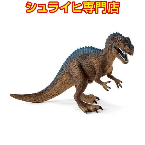 シュライヒ アクロカントサウルス 14584 恐竜フィギュア 恐竜 ジュラシック・パーク Dinosaurs jurassic park schleich