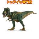 シュライヒ ティラノサウルス・レックス 14587 恐竜フィギュア 恐竜 ジュラシック・パーク Dinosaurs jurassic park schleich 2017 新商品