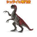 楽天クピトイズシュライヒ テリジノサウルス(ジュニア) 15006 恐竜フィギュア 恐竜 ジュラシック・パーク Dinosaurs jurassic park schleich 2018 新商品