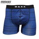 WAXX ワックス ボクサーパンツ ETHNY エスニー 11287