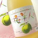 泡盛をベースにした梅酒!【よりどり6本で送料無料!】瑞穂酒造 梅美人 梅酒 720ml