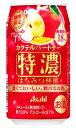 【よりどり48本で送料無料】アサヒ カクテルパートナー はちみつ林檎 350ml缶 【限定】 バラ