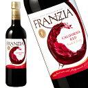 ショッピングペットボトル フランジア Franzia ペットボトル 赤 720ml
