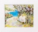 「ハッピーエンド Mサイズ」マルコ マヴロヴィッチ・風景画アートポスター[絵画通販]【壁掛けフック付き】【絵のある暮らし】