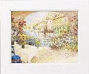 「幸せな朝 Mサイズ」マルコ マヴロヴィッチ・風景画アートポスター[絵画通販]