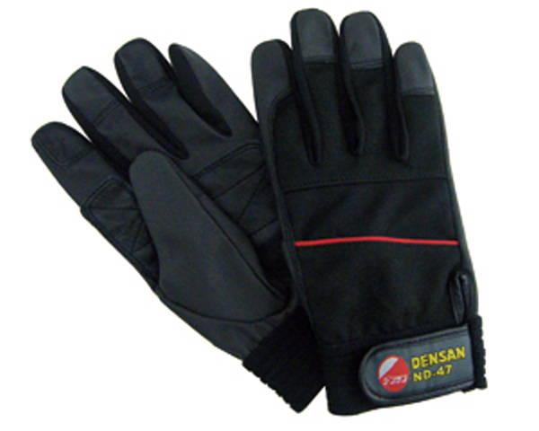 ND-47LL 電工手袋(ハイブリッドタイプ)【...の商品画像