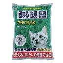 【猫砂】ウッディフレッシュ WF-70 7L【アイリスオーヤマ】 CTS