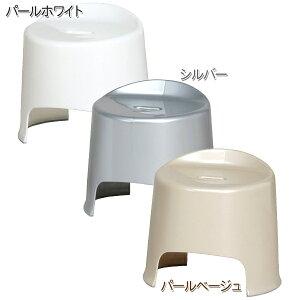 【抗菌・防カビ・撥水のトリプル効果】浴用いすBI-300AGパールホワイト