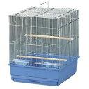 鳥かごTO-400パープル【アイリスオーヤマ】(ペット用品・鳥かご用・鳥飼 ・とり・小動物・バード...