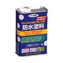 アサヒペン 防水塗料 1L【D】【アサヒペン 防水塗料 1L】