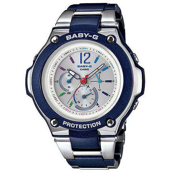 【送料無料】【腕時計 レディース ベビーG】カシオ Baby-G BGA-1400C-2BJF【HD】【D】【時計 トケイ ウォッチ 贈り物 スポーツウォッチ】 【全国どこでも送料無料】