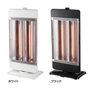 【ストーブヒーター暖房冬カーボンヒーター2灯TEKNOS】
