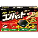 コンバットN4P 虫よけ 虫除け 殺虫スプレー 殺虫剤 大日本除蟲菊 【D】