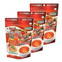 【3袋】得用 フルーツトマト入スープ 160g 得用 トマト フルーツ スープ あじげん【D】