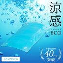 ユーザー 涼感ジェルマット エコ 枕 U-R281 【幅45×奥行30×高さ0.8cm】