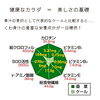 【送料無料】桑コラーゲン青汁20g(3gx20袋)サプリメント日本製ミナト製薬【くらし屋】