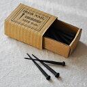 レトロ 鉄 釘 アイアンネイル 6cm 20本入