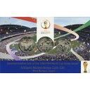 2002FIFAワールドカップミントセット