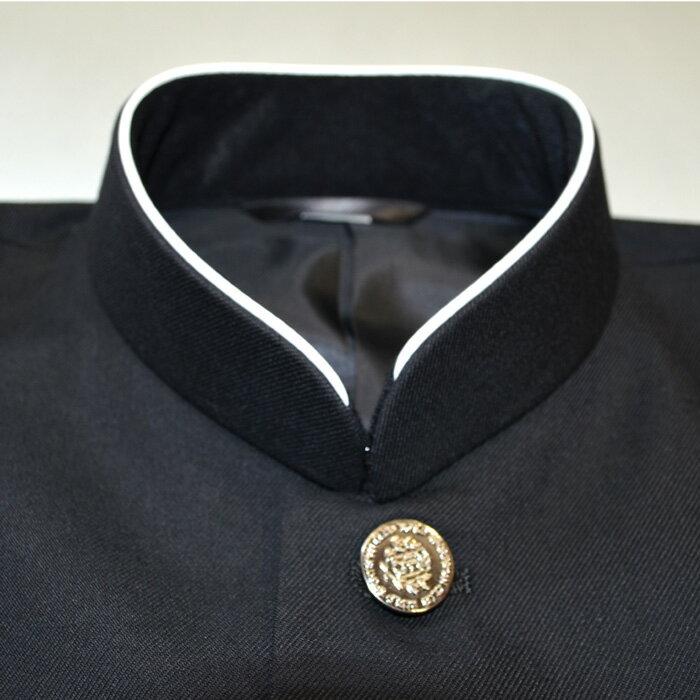【SALE!】【日本製】詰襟(上着)東京標準服...の紹介画像3