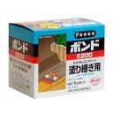 コニシボンド E200 1kgセット  コンクリートモリタル用エポキシ樹脂系接着剤