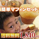 【】大人気!短時間で簡単マフィン!マフィンセット (レシピ付)【製菓材料 製パン材料 お菓子材料 お菓子レシピ】