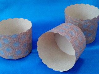 マフィンカップ(星柄) 10枚入 【製菓材料 製パン材料 お菓子材料 お菓子レシピ】