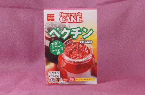 共立 ペクチン 30g 【製菓材料 製パン材料 お菓子材料 お菓子レシピ】