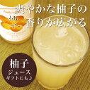 ゆずジュース 黒船屋の柚子ジュース (500ml) 爽やかジュース♪ ユズ ゆず 柚子 ジュース