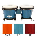 Toca Percussion SYNERGY WOOD BONGOS 2100《ボンゴ》