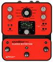 Source Audio SA142 Classic Distortion 《エフェクター/ディストーション》【送料無料】 【smtb-u】