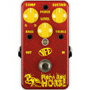 VFE Pedals Fiery Red Horse 《エフェクター/ファズ》【送料無料】【ONLINE STORE】