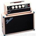 Fender Mini Tonemaster Amplifier, Tan/Brown 《ミニアンプ》