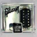 Gibson Gear 57 Classic / Double Black [IM57R-DB] 《パーツ・アクセサリー/ ピックアップ 》【ギブソン純正】【ONLINE STORE】