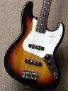 Fender Made in Japan Hybrid II Jazz Bass -3 Color Sunburst-