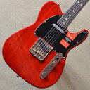 Fender American Professional Telecaster Rosewood Fingerboard 〜Crimson Red Transparent〜 #US18009754