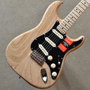 Fender American Professional Stratocaster 〜Natural〜