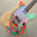 Fender Jimmy Page Telecaster Rosewood Fingerboard Natural #MXN01426