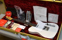Fender Jimmy Page Mirror Telecaster #USA00165