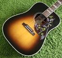 〔新品〕 Gibson Hummingbird Vintage Sunburst #11899020