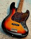 【中古】 Fender Japan JB62-US #096086【池袋店在庫品】【used_ベース】〔フェンダー〕