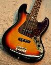 【中古】 Fender Japan JB62-US #027423【池袋店在庫品】【used_ベース】〔フェンダー〕