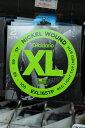 D'Addario EXL165TP Nickel Round Wound - Twin Packs[WEB特価] 《ベース弦》 ダダリオ【新品】【クロサワ楽器池袋店WEB SHOP】