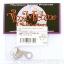 Montreux Time Machine Collection Pointer washers(4個セット) 1522 《パーツ アクセサリー / ワッシャー》【ONLINE STORE】