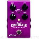Source Audio One Series Kingmaker Fuzz 《エフェクター/ファズ》【送料無料】【ONLINE STORE】