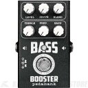 Pedal Tank / Bass Booster《エフェクター/ベース用ブースター》【送料無料】【ONLINE STORE】