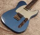 J.W.Black Guitars USA JWB-T Medium Aged -Lake Placid Blue/R-