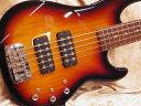 G&L Premium L-2500 -0 3 Tone Sunburst/R- 【NEW】 【名古屋店在庫品】【アウトレット】