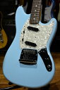 Fender Japan Classic 60's Mustang #JD15017256 【3.22kg】 【名古屋店在庫品】【新品】