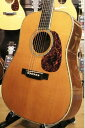 Martin 【USED】D-45 Marquis 2006年製【名古屋店在庫品】